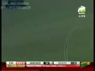 Nasir Jamshed First Match Eer 86 Runs In 30 Balls Agaist Khulna Royal Bengals In BPL 2012