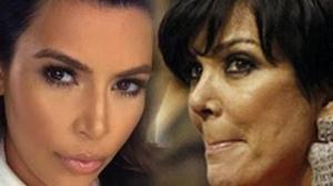 Kim Kardashian Wants Kris Jenner Arrested