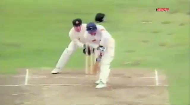 Shane Warne - The Ball of the Century - Must Watch