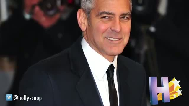 George Clooney and Stacy Keibler Are Still Living Together