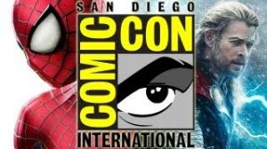 2013 Comic-Con Movie Panel Highlights: Thor, Spider-Man & More!