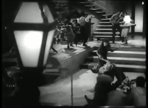 Mehfil Mein Jo Aye Tum - Best Classic Club Song - Shammi Kapoor, Edwina - Vallah Kya Baat Hai (Old is Gold)