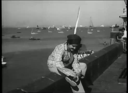 Teri Meri Ek Zindagi - Classic Hindi Song - Bina Rai, Shammi Kapoor - Vallah Kya Baat Hai (Old is Gold)