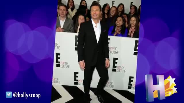 Ryan Seacrest Gearing Up To Host Another Show