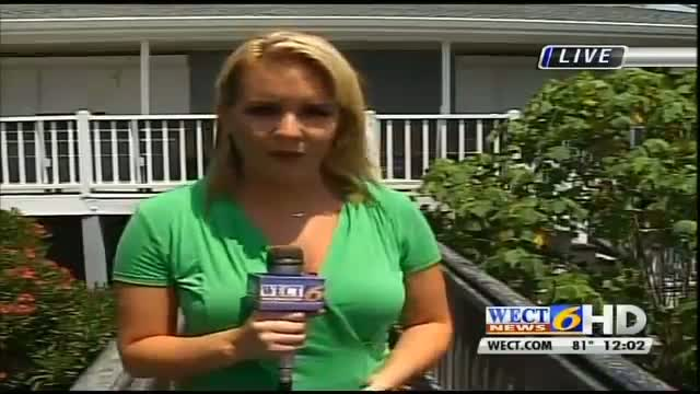 Condo Deck Collapses, 21 Injured After in Ocean Isle Beach NC, Inspected a Decade Ago