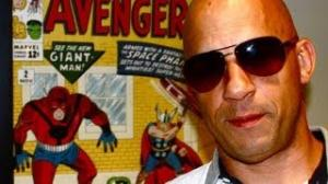 Vin Diesel Teases Possible 'The Avengers 2' Role