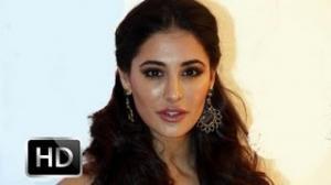 "Rockstar Actress Nargis Fakhri's Item Number in ""Phata Poster Nikala Hero"""