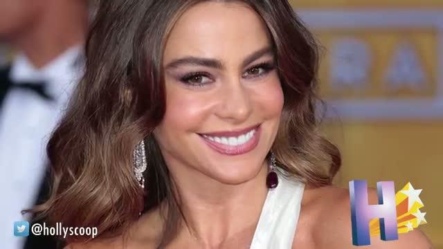 Sofia Vergara: 'I Could Play A Crazy Psychopath Well'