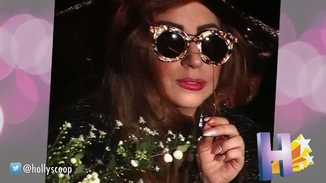Lady Gaga's Nose: Born This Way