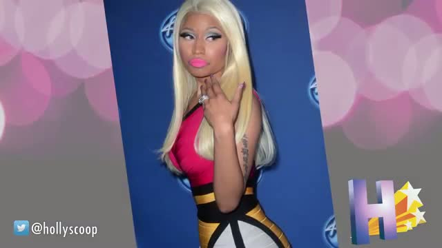 Nicki Minaj Wants To Act Full Time
