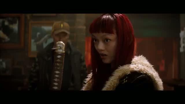 "The Wolverine Clip ""Yukio"" Official - Hugh Jackman, Rila Fukushima"