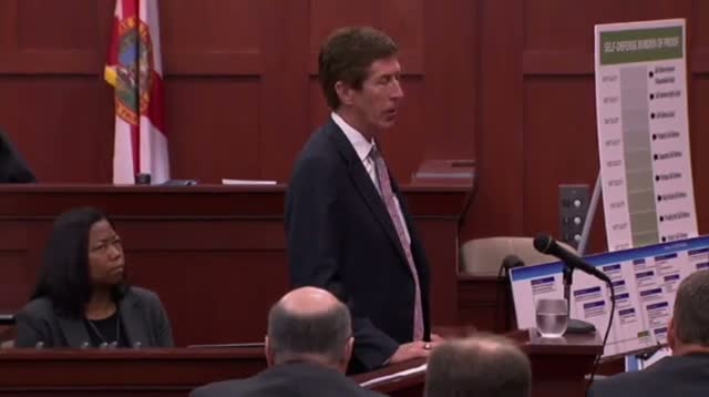 Zimmerman Attorney: Proof 'doesn't Exist'