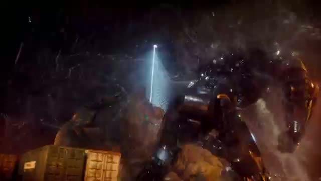 Pacific Rim Ultimate Monster Trailer (2013) Guillermo Del Toro Movie HD
