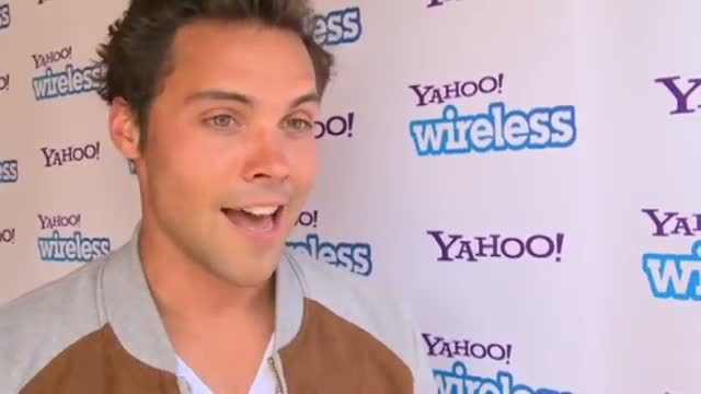 Wireless 2013: Andy Jordan talks Justin Timberlake, Louise Thompson, MIC gossip and music backstage