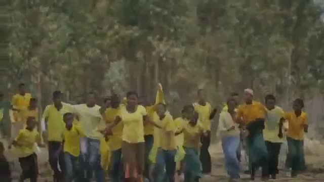 Abet - Ethiopian Song Creating Sensation
