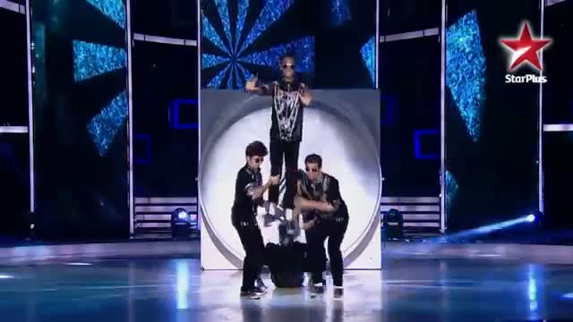 India's Dancing Superstar - 14th July 2013 - MJ5's AmazinG Performance - Ep 23