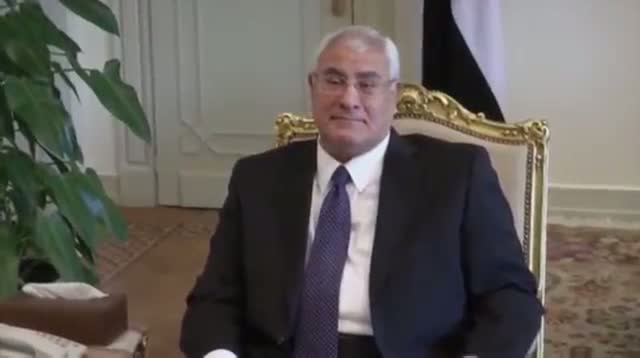 Tensions Rise As US Official Visits Egypt