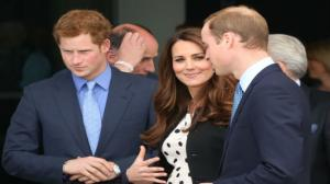 Royal Baby Brings Kate Middleton And Prince Harry 'Closer Together'