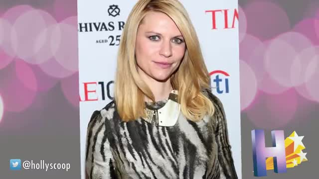 Claire Danes Is Envious Of Jennifer Lawrence