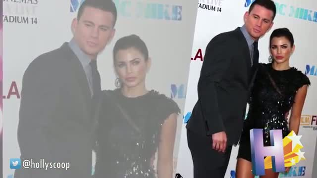 Channing Tatum Almost Tops Forbes' Highest Paid Actor List