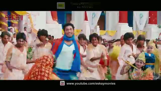 "Govinda Jay Jay (Bengali Video Song 2013) - From Movie ""Khoka 420"""