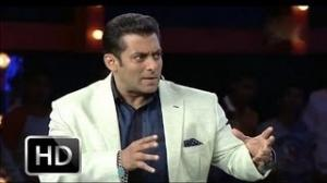 Salman Khan & His mood swings! MUST WATCH
