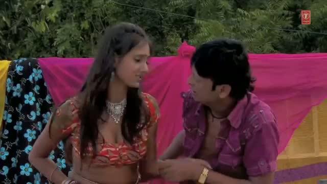 "Sata Jala Se Niyan (Hot Bhojpuri Video Song) - From Movie ""Birjua Thelawala"""