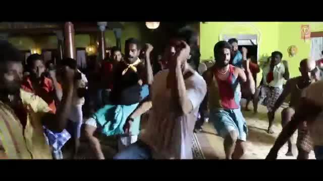 1234 Get on the Dance Floor Song Making Chennai Express - Shah Rukh Khan & Priyamani