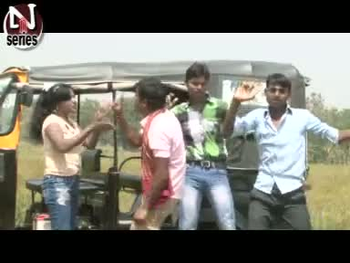 BHOJPURI HOT MODEL LOVE SONG - Na Ja Gori Na Ja - BY Santosh Kumar - ALBUM Love Guru na Milal