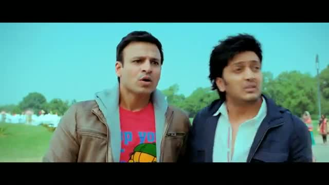 Grand Masti Trailer - Riteish Deshmukh, Vivek Oberoi & Aftab Shivdasani