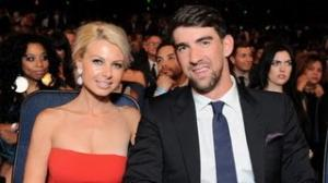 Who Is Michael Phelps' ESPY Date?