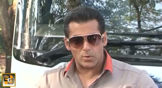 Salman Khan appears before court in 2002 Hit & Run Case
