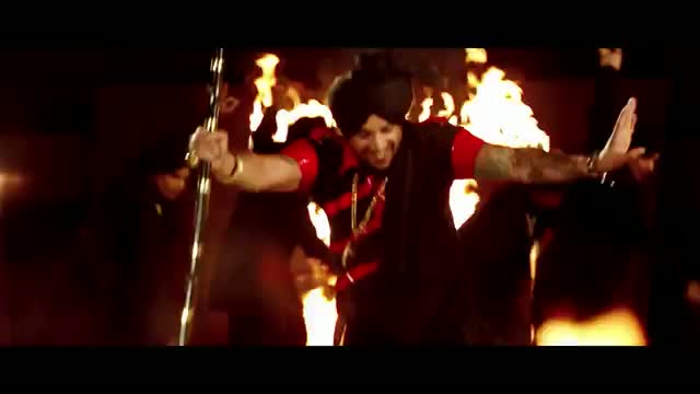 Jatt Kaim BY Jazzy B - Best Of Luck (Punjabi Video Song Releasing 26 July 2013)
