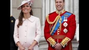 Prince William and Kate Middleton's swift exit sparks royal baby rumour