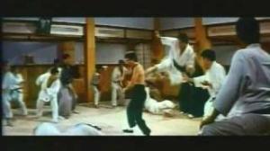 A Bruce Lee Martial Arts Masterclass