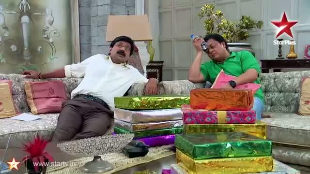 Pyar Ka Dard Hai Meetha Meetha Pyara Pyara - 19th July 2013 - Ep 289