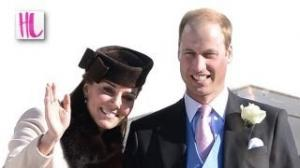 Kate Middleton Remains Hospitalized After Giving Birth To Baby Boy