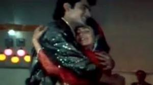 O Jaane Jaana - Melodious Romantic Song - Anaam - Ayesha Jhulka, Arman Kohli