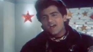 O Jaane Jaana - Hindi Stage Song - Anaam - Arman Kohli, Laxmikant Berde
