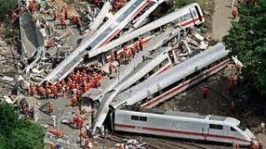 Spain Train CRASH At Least 35 Killed Near Santiago de Compostela 24/7/2014