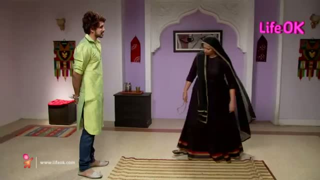 Kaisa Yeh Ishq Hai... Ajab Sa Risk Hai - 25th July 2013  Ep 69