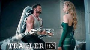 The Wolverine Official Trailer (2013) - Hugh Jackman - HD