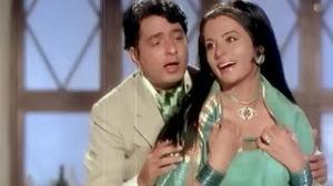 Yeh Maana Meri Jaan Mohabbat Saja Hai - Hanste Zakhm (1973) - Romantic Song - Navin Nischol, Priya Rajvansh