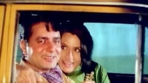 Tum Jo Mil Gaye Ho - Hanste Zakhm (1973) - Mohd. Rafi Classic Hindi Song - Navin Nischol, Priya Rajvansh
