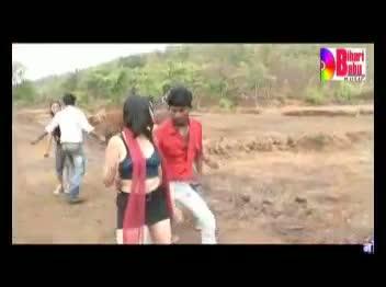 "Tohar Odhni Kareja Jan Marta (Watch Super $exy Hot Bhojpuri Video Song) - From Album ""Paltuaa Jab Sataee"""
