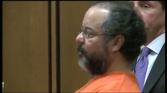 Ariel Castro Pleads Guilty in Kidnapping Case