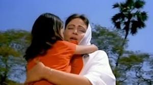Sun Le Maa Mujhse Judaa Na Hona - Hindi Movie Song - Dadagiri (1987) - Rati Agnihotri