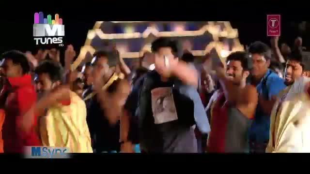 One Two Three Four With Lyrics - Chennai Express Song - Shahrukh Khan & Priyamani