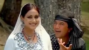 Kagaz Kalam Dawaat - Hindi Sad Song - Alag Alag (1985) - Tina Munim, Rajesh Khanna
