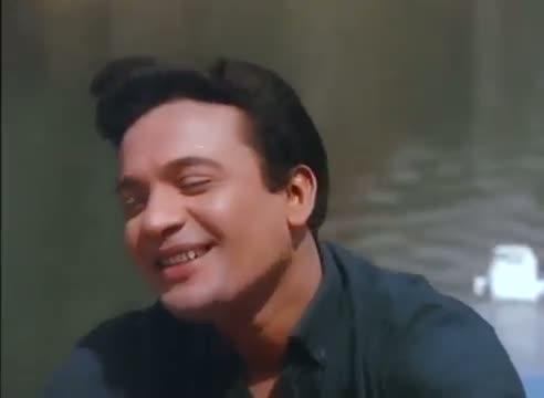 Ae Chand Ki Zebai - Mohd. Rafi Song - Chhoti Si Mulaqat (1967) - Vyjayanthimala, Uttam Kumar